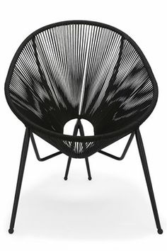 Buy Miami Chair from the Next UK online shop perfect for a guest room with a cushion Garden Furniture Sets, Sit Back, Next Uk, Uk Online, Home Living Room, Outdoor Chairs, Miami, Stuff To Buy, Fingers