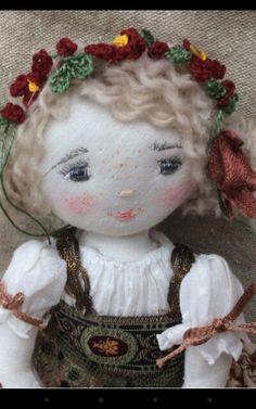 *** Gretel ***  ( 22 cm )