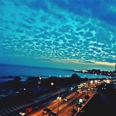 Montevideo Uruguay by Florencia
