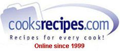 Go to CooksRecipes home page. http://www.cooksrecipes.com/beverage/virgin-sangria-recipe.html