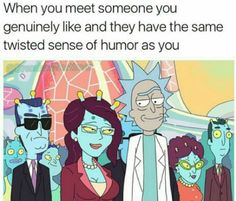 Schwifty Memes (Search results for: Rick Sanchez) Rick And Morty Meme, Rick And Morty Comic, Rick And Morty Quotes, Rick And Morty Poster, Really Funny Memes, Funny Relatable Memes, Haha Funny, Hilarious, Lol