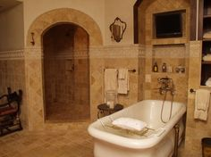 Mediterranean Home Design, Pictures, Remodel, Decor and Ideas - page 281
