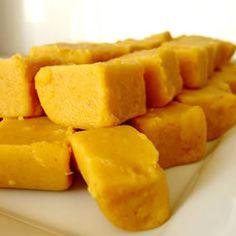 Pumpkin Fudge Allrecipes.com