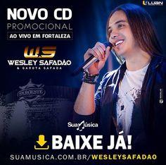 Wesley Safadão - Ao vivo em Fortaleza - Outubro 2014  http://suamusica.com.br/wesleysafadaooutubro2014