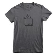 Design Milk T-Shirts!