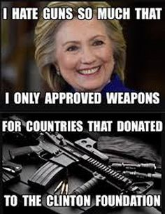 Not only does she not believe gun ownership is a constitutional right, and…