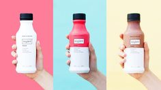 SOYLENT - A HEALTH CONSCIOUS MEAL REPLACEMENT DRINK