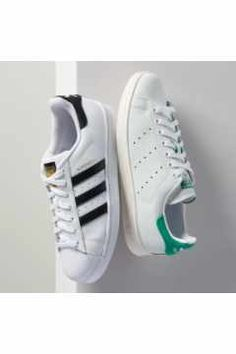 Alternate Image 9 - adidas Superstar Sneaker