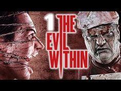 НОВЫЙ ХОРРОР-ШЕДЕВР? ВИЗЖИМ! D: | The Evil Within Прохождение #1