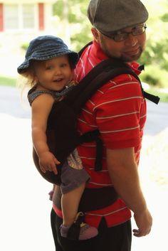 Attachment Parenting Links