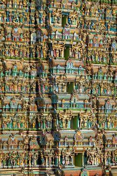 Madurai / Inde