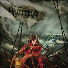 Avatar - Hail The Apocalypse (2014)  Modern Metal / Nu-Metal band from Sweden  #Avatar #ModernMetal #NuMetal