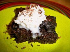 Grain-Free Fudge Brownies