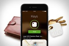 Now where did I last leave those keys? Nobody likes the hassle of searching for lost things, and the makers of Tile want to end your fruitless searches. Tile is a tiny, helpful gadget that helps you keep track of...