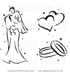 free wedding clip art of free clip art borders wedding decorating wedding clipart free image for your personal projects presentations or web designs