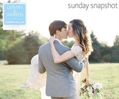 Wedding Photography: 50 Wedding Photos You Can't Do Without!