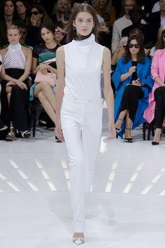 Paris Fashion Week – a collection spring / summer 2015…