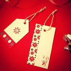 Etiqueta para regalo                                                       …