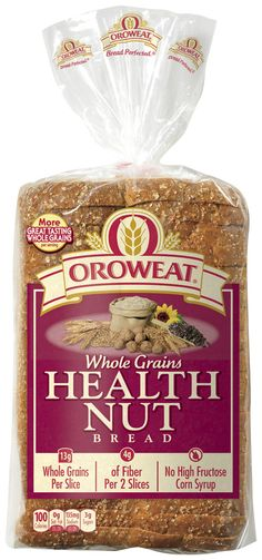 This hearty bread is made with premium ingredients like whole wheat flour, nuts and sunflower seeds. Beginners Bread Recipe, Bread Packaging, Whole Wheat Flour, Sunflower Seeds, Food Service, Corn Syrup, Bread Recipes, Packaging Design, Grains