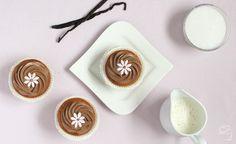 {Cupcake Monday} Chocolate-Vanilla von jennybackt.de