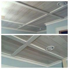 Basement ceiling access ideas #unfinishedbasementlowceilingideas