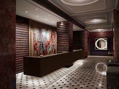 edition hotel london - Recherche Google
