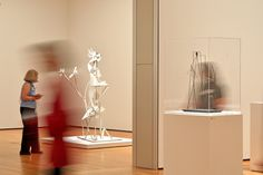 "Works from ""Picasso Sculpture"" at MoMA - The New York Times"