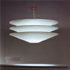 floatation suspension lamp by ingo maurer asian ceiling lighting unicahome asian lighting