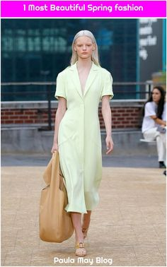 1. The 6 Greatest Spring 2020 Traits Rising From New York The 6 Greatest Spring 2020 Traits Rising From New York The 6 Greatest Spring 2020 Traits Rising From New York  , #Greatest, #Rising, #Spring, #SpringFashion2020, #Traits, #York