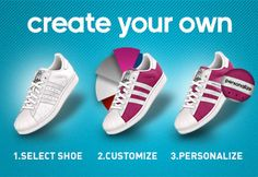 design your own adidas high top shoes