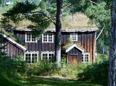 Romsdal Museum - Molde, Norway