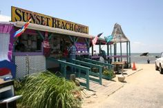 Cape May has some of the best beaches in the world. Yup, in the world.