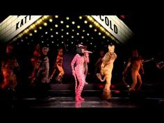 Katy Perry Hot N' Cold- Prismatic World Tour (EPIX)