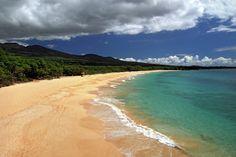 Big Beach Makena Maui Hawaii Photograph by Pierre Leclerc Photography