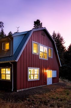 Traditional Spaces Red Barn Design, Pictures, Remodel, Decor And Ideas    Page 8