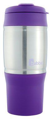 """Bubba 4490 Coffee Tumbler 18 oz. assorted colors by BUBBA BRANDS INC. $9.39. """"BUBBA"""" COFFEE TUMBLER. Dual wall.. Assorted colors. 18 oz.. Fully insulated.. """"BUBBA"""" COFFEE TUMBLER *18 oz. *Dual wall *Fully insulated"""