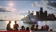 @Pure Michigan features 2 Detroit commercials. Tell us what you think of them in our blog comments section.