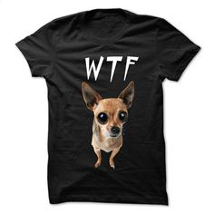WTF T Shirt, Hoodie, Sweatshirts - customized shirts #Tshirt #style