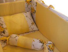 Bebek yatak korumalıkları www.enmodahome.com