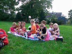 Teddy Bear Picnic Preschool Ideas | Clark Preschoolers Enjoy Teddy Bear Picknic | njtoday.net ...