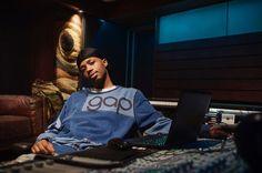 Metro Boomin Interview: Talks Gap Logo Remix & Grammy Snub | Billboard
