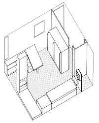 Resultado de imagen para le cabanon le corbusier planos
