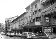 Cine Trueba Bilbao