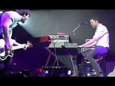 The Best of Keane - Live from Berlin Nov 6 2013