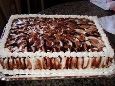 Resultado de imagem para bolo confeitado chantilly arraiá