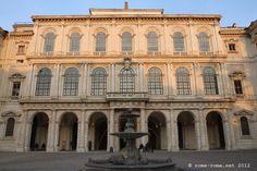 Musée National d'Art Ancien du Palais Barberini Rome