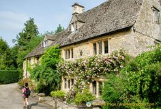 A beautiful Cotswold home