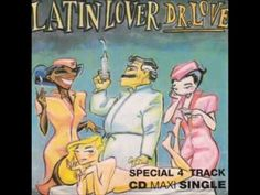 Latin Lover - Dr. Love (Passion Mix)