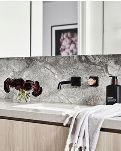 Top bathroom trends 2018 – Design ideas and inspiration Bathroom Trends, Bathroom Renovations, Bathroom Inspo, Bathroom Ideas, Bathroom Colours, Remodel Bathroom, Bathroom Layout, Bathroom Designs, White Bathroom