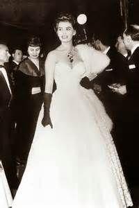 Sophia Loren Wedding Dress - Bing Images